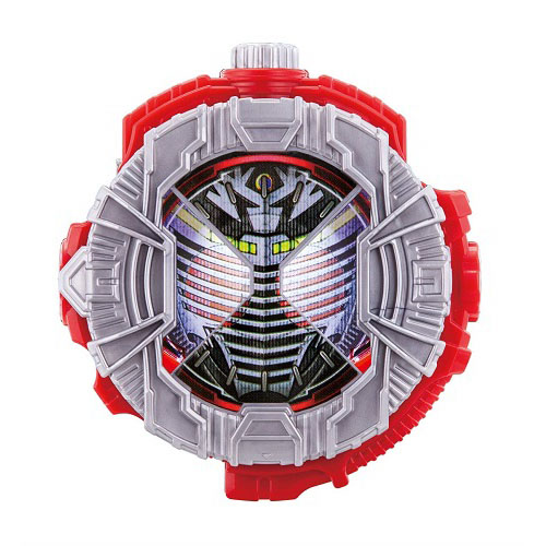 DX RYUKI RIDEWATCH