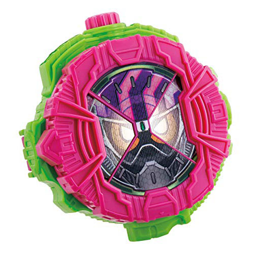 DX EX-AID RIDEWATCH