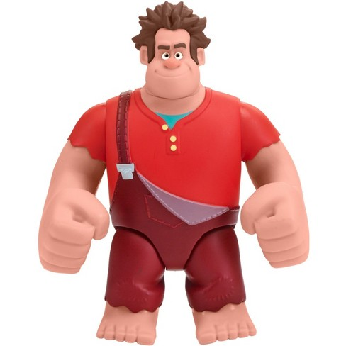 Wreck-It Ralph Figure : Ralph
