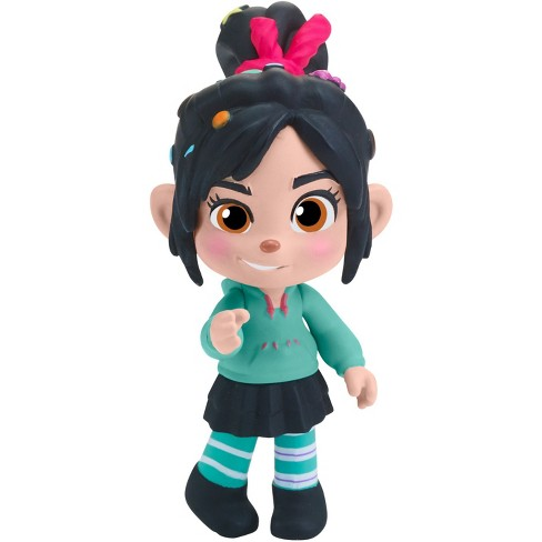 Wreck-It Ralph Figure : Venellope