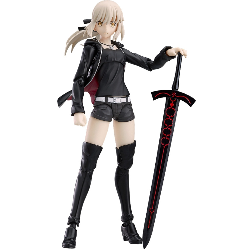 Fate Grand Order Saber Altria Pendragon (Alter) Shinjuku Ver
