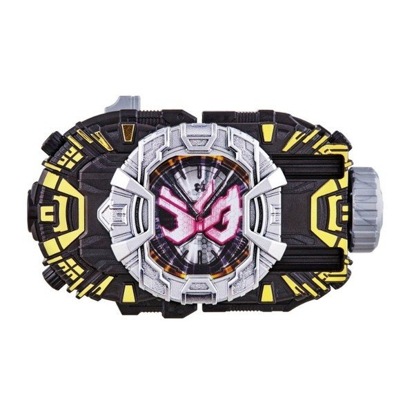 DX ZI-O RIDEWATCH Ⅱ