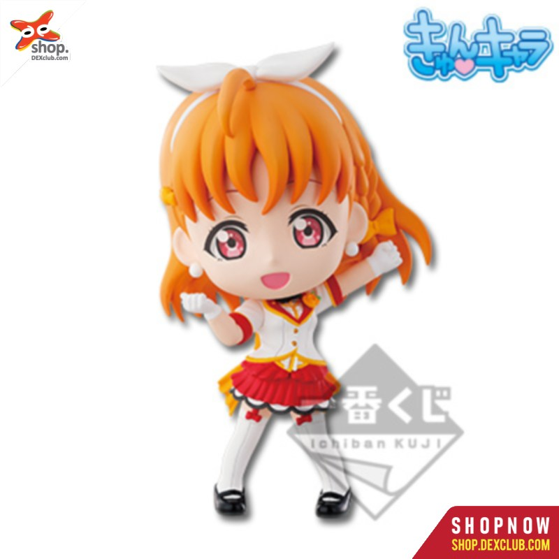 [ดีลพิเศษ] Love Live Sunshine!!-2nd- Kyun Chara Figure [B]