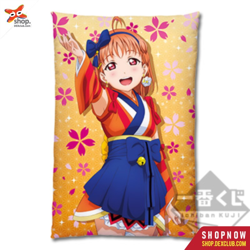 [ดีลพิเศษ] Love Live Sunshine!!-3rd- Cushion [A]