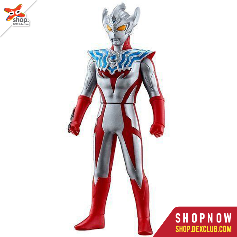 ULTRA HERO SERIES 65 ULTRAMAN TAIGA