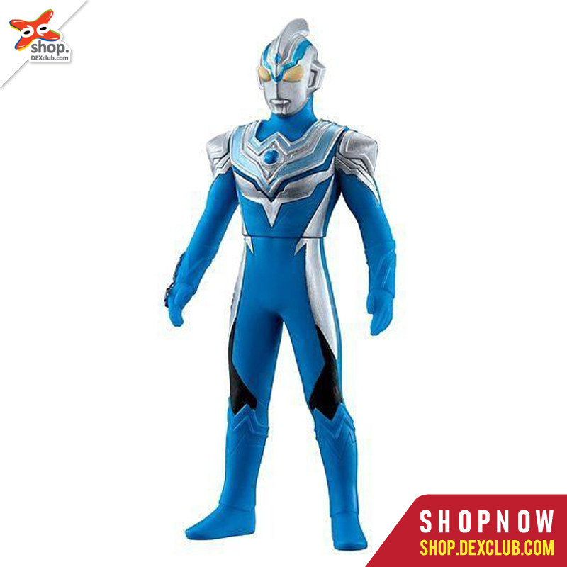 ULTRA HERO SERIES 67 ULTRAMAN FUMA