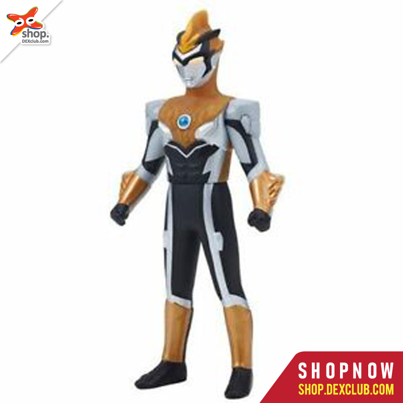 UH SOFVI ULTRAMAN BLU GROUND