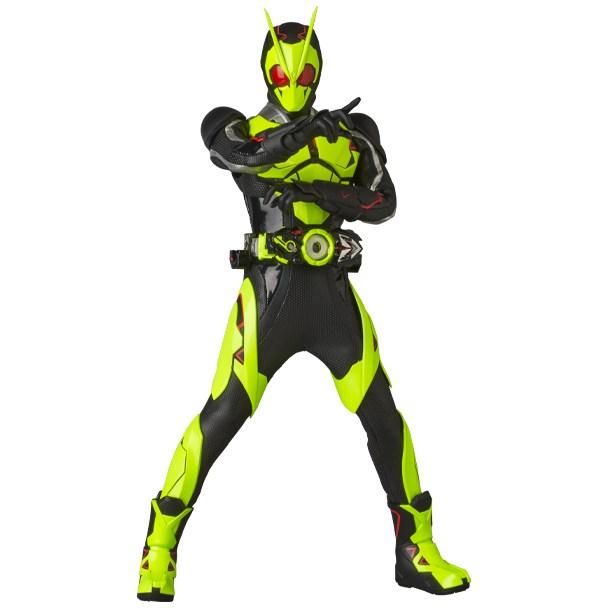 RAH GENESIS Kamen Rider Zero-One Kamen Rider Zero-One Rising Hopper